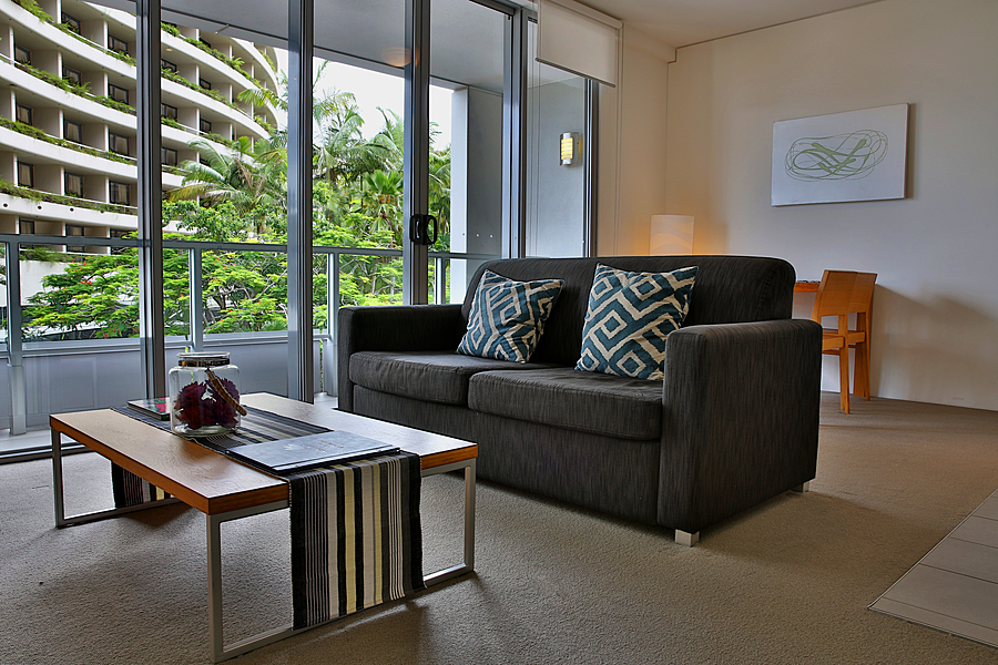 Holiday Accommodation Cairns - Cairns Luxury Apartments ...